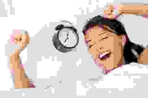 Làm gì khi thức dậy để có một tâm trạng tốt cho ngày mới?