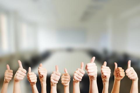 10 thói quen của những nhà lãnh đạo đáng mến