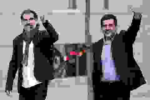 Tây Ban Nha bắt giam hai lãnh đạo ly khai của Catalonia