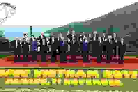 """Thứ trưởng Ngoại giao nói về """"quyết định lịch sử"""" của Năm APEC Việt Nam 2017"""