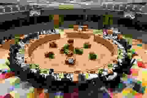 """EU thông qua hợp đồng vũ khí tỷ """"đô"""" giữa lúc căng thẳng với Nga"""