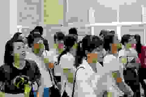 Sáng 21/3, tại Hà Nội: Phiên GDVL thanh niên với 500 chỉ tiêu tuyển dụng