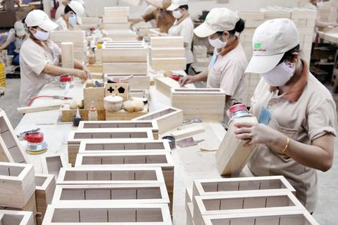 """Năng suất lao động - """"chìa khoá"""" tham gia chuỗi cung ứng toàn cầu"""