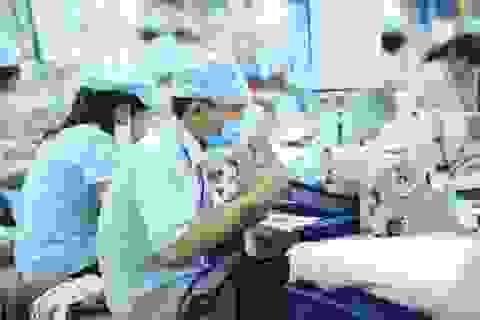"""""""80 % lao động nữ trung niên bị sa thải tại các doanh nghiệp FDI là chưa đúng"""""""