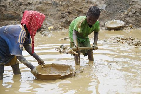 Công đoàn bảo vệ quyền lợi của các lao động nhỏ tuổi ở Bolivia