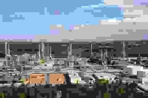 Nâng cấp Nhà máy Lọc dầu Dung Quất: Phải vay thêm 1,26 tỷ USD
