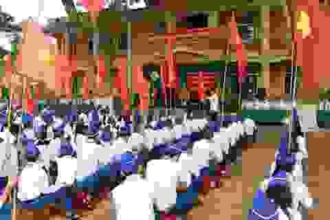 Quảng Trị: Quy định mức thu học phí đối với các cơ sở giáo dục công lập, giai đoạn 2017-2021