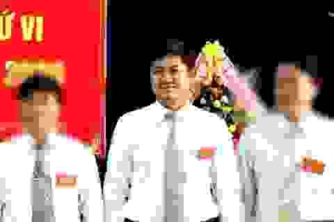 """Quan lộ """"thần tốc"""" của con trai nguyên Bí thư tỉnh Quảng Nam"""