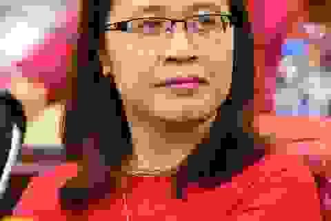 TS. Lê Thị Hiên: Được làm việc với sinh viên luôn là niềm vui của tôi
