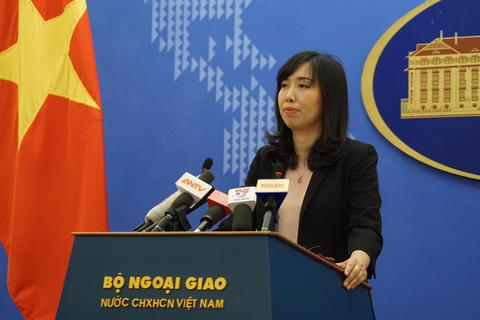 Việt Nam đề nghị Monsanto có trách nhiệm khắc phục hậu quả chất độc da cam