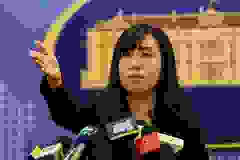 Việt Nam phản đối việc Trung Quốc diễn tập quân sự ở khu vực Vịnh Bắc Bộ