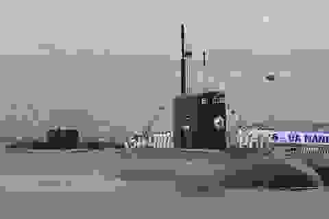 Thủ tướng: Mua tàu ngầm hiện đại để bảo vệ vững chắc chủ quyền biển, đảo