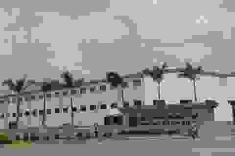 Nhà máy giấy Lee&Man không thể hoạt động nếu gây tổn hại đến người dân