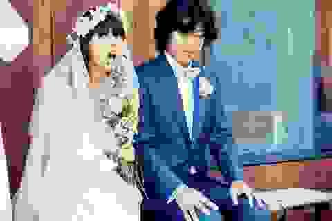 Tại sao Lee Hyori lại chọn Lee Sang Soon làm chồng?