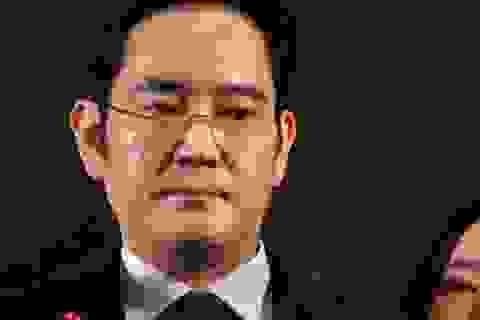 Vì sao Phó Chủ tịch Samsung Lee Jae-yong bị bắt giữ?