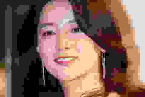 """Nhan sắc """"không tuổi"""" của """"Nàng Dae Jang Geum"""" Lee Young Ae"""