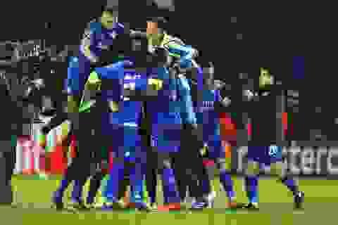 Hàng loạt kỷ lục xuất hiện sau chiến thắng lịch sử của Leicester City