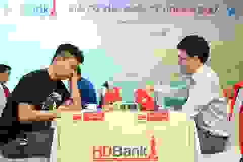Giải cờ vua quốc tế HDBank: Bệ phóng cho những tài năng