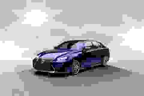 Lexus có thể sẽ khai tử dòng GS vào năm sau