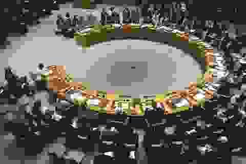 Triều Tiên phóng tên lửa liên lục địa xa nhất, Liên Hợp Quốc họp khẩn