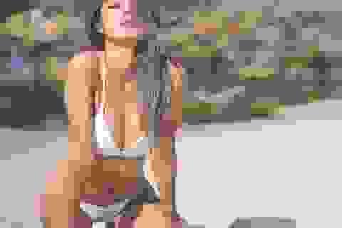 Hot girl Instagram Lily Maymac sẽ tới Việt Nam trong tháng 7?
