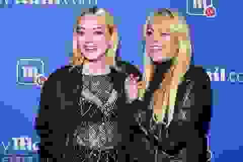 31 tuổi, Lindsay Lohan già nua và xuống sắc