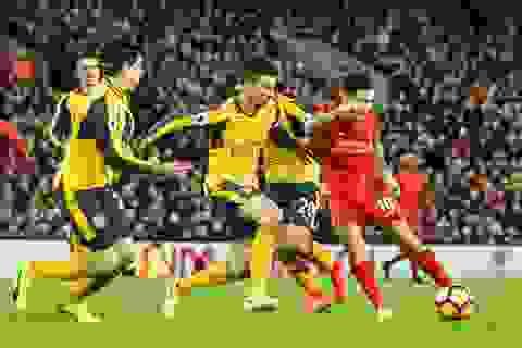 Arsenal hay Liverpool sẽ có suất dự Champions League?