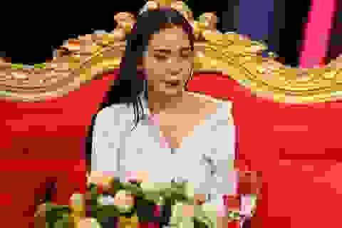 """Thủy Tiên trải lòng về scandal bị người thân cận tung """"ảnh nóng"""""""