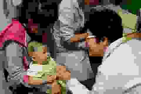 Lotte Mart đồng hành cùng Operation Smile Việt Nam giúp các em nhỏ hở hàm ếch