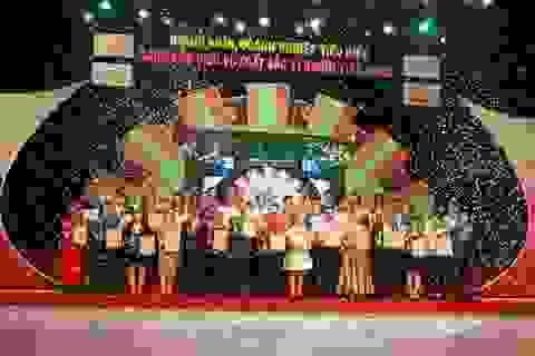 Lotte Mart xuất sắc nhận 3 giải thưởng danh giá cùng lúc