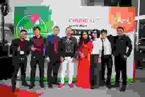Chân dung quán quân Lotte Mart Contest - khám phá tài năng 2017