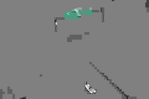 Mỹ thiệt hại ít nhất 42 tỷ USD sau siêu bão Harvey