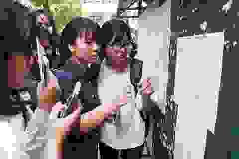 Trường ĐH Luật Hà Nội nhận hồ sơ xét tuyển từ mức 15,5 điểm