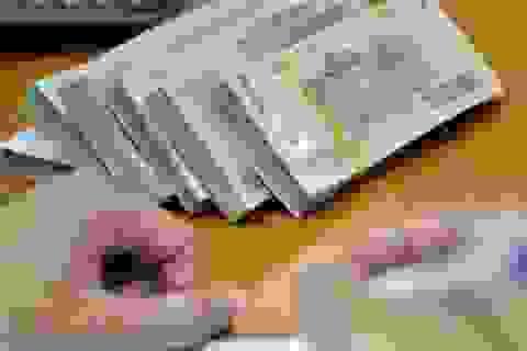 Cải cách tiền lương cần cải cách bộ máy hành chính