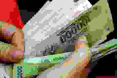 Thu nhập lao động đạt 5,08 triệu đồng