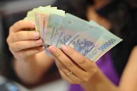 Trả tiền BHXH vào lương khi ký hợp đồng với người nghỉ hưu