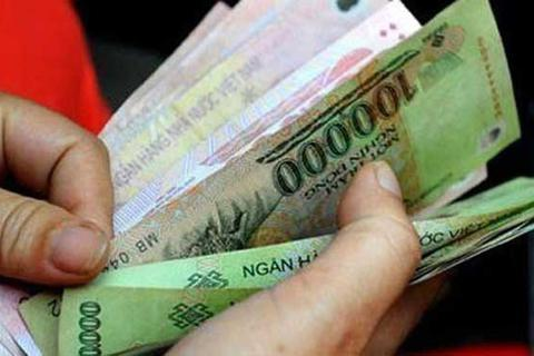 Từ 1/1/2018: Lương tối thiểu tăng thêm từ 180.000 - 230.000 đồng