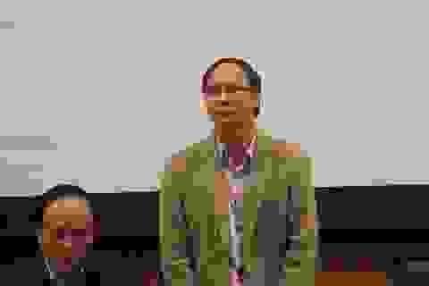 Hà Nội: Đã khởi tố, điều tra sai phạm các công trình của ông Lê Thanh Thản