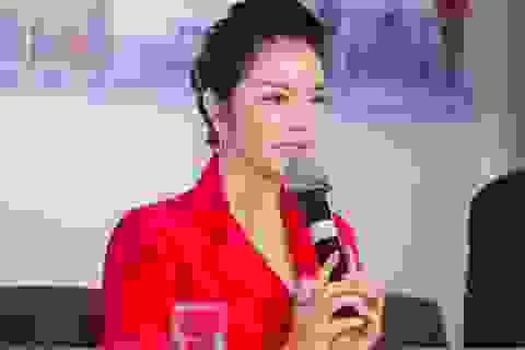 Lý Nhã Kỳ chi 1 triệu euro để đưa hình ảnh Việt Nam đến Cannes 2017