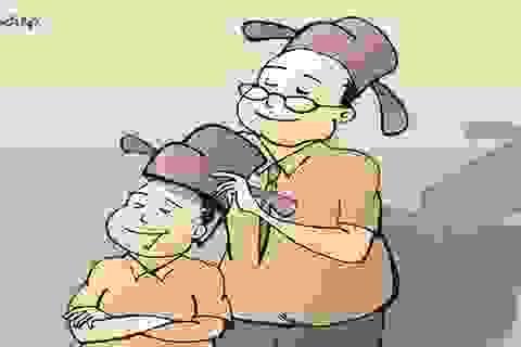 """""""Bổ nhiệm thần tốc"""" và điều không hiểu của ĐB Lê Thanh Vân"""