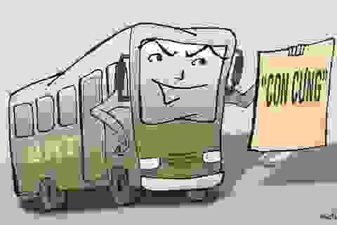 """Chuyện BRT và cuộc """"cách mạng"""" giao thông ở Hà Nội"""