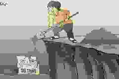 Vụ Nam Trung Yên, Thẩm mỹ Cát tường và điều không thể lý giải!