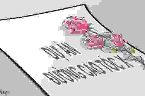 """Cơ hội của Bộ trưởng Nghĩa và những con đường không trải """"hoa hồng, hoa huệ""""!"""