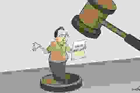 Khi luật sư tố giác thân chủ, pháp luật sẽ đi về đâu?