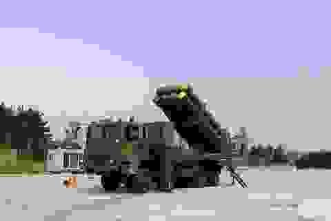 Hàn Quốc gấp rút hoàn thiện lá chắn tên lửa giữa lúc căng thẳng với Triều Tiên
