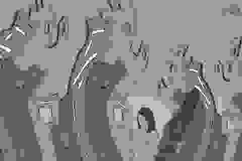 """""""Trầm cảm sau sinh"""", những nỗi đau người mẹ"""