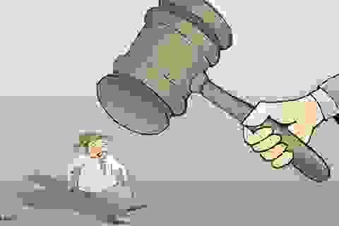"""Chủ tịch tỉnh """"hầu tòa"""" & liệu có còn """"luật cho dân và lệ cho quan""""?"""