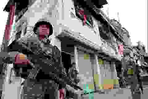 Philippines tuyên bố giải phóng Marawi khỏi phiến quân thân IS