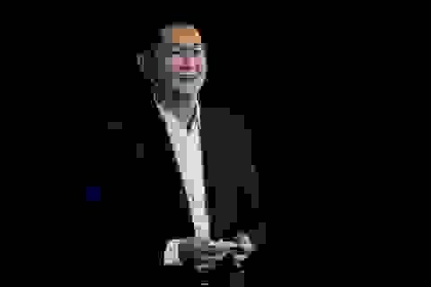 """Ngôi giàu nhất châu Á lại """"về tay"""" tỷ phú Trung Quốc"""