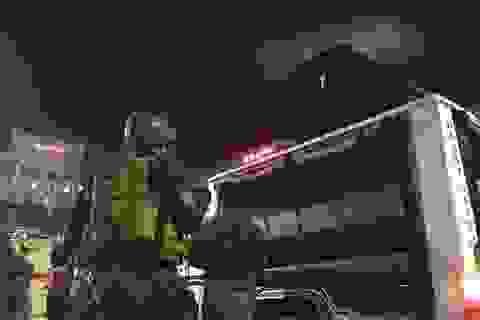 Ít nhất 36 người thiệt mạng trong vụ xả súng ở thủ đô của Philippines
